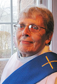 mary belnap deacon